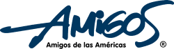 Donors and Partners - AMIGOS Logo