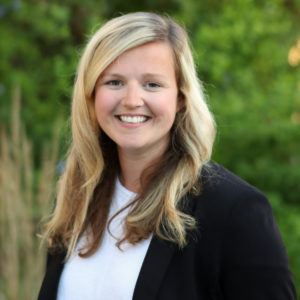 Global Glimpse Team - Ali Philbrick