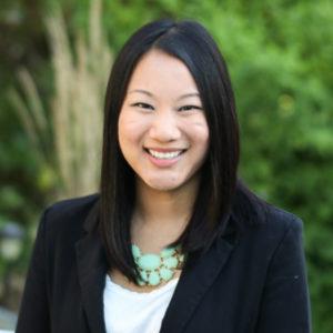 Global Glimpse Team - Breanne Tcheng