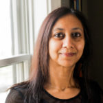 Global Glimpse Team - Aparna Ramaswamy