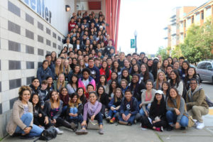 Who We Are - Global Glimpse Group Photo