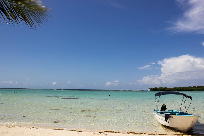 Playa Boca Chica Free Day 2