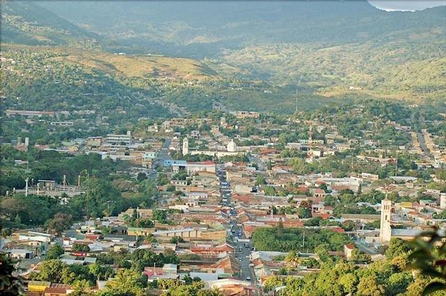 Matagalpa welcomes you!