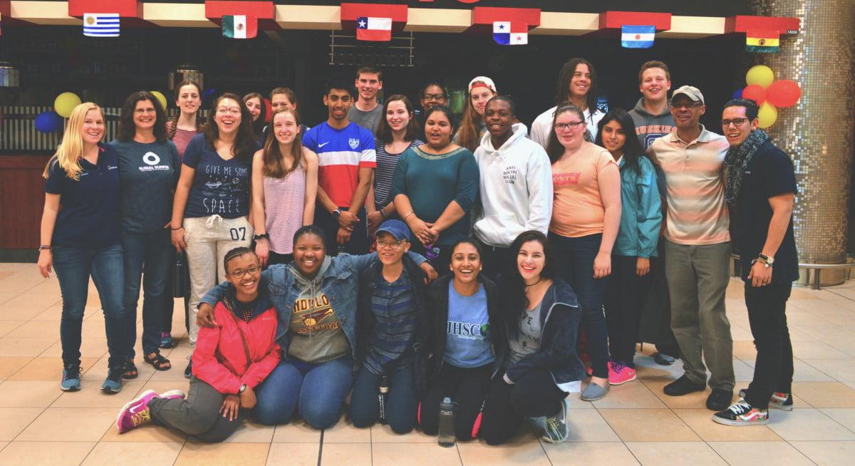 We made it to Riobamba!
