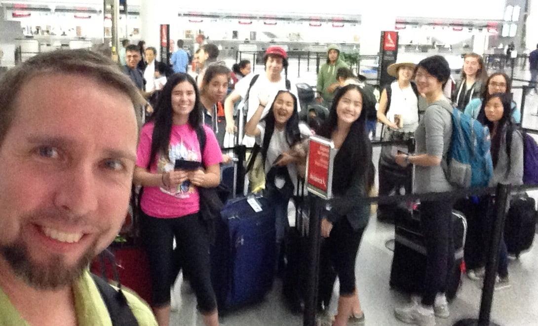 Jinotega, we have arrived!