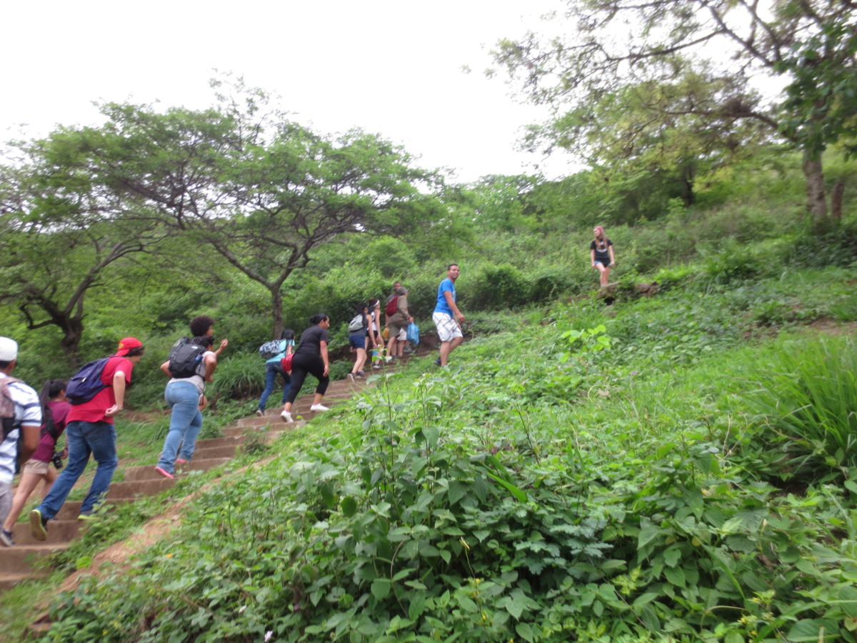 Our Jinotega Journey