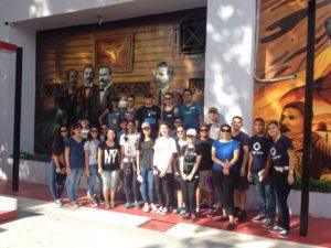 Moca MO1A city tour