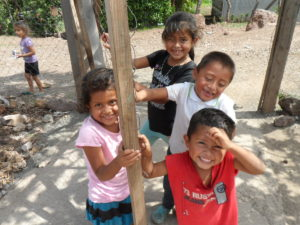 Kids who Hope Project helps in Sor Maria