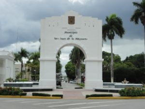 Arco San Juan