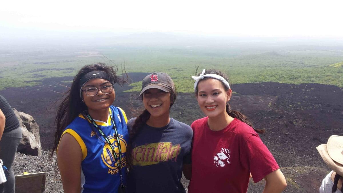 Day 12: Free Day (Volcano Boarding)