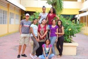 Sayda's English Class