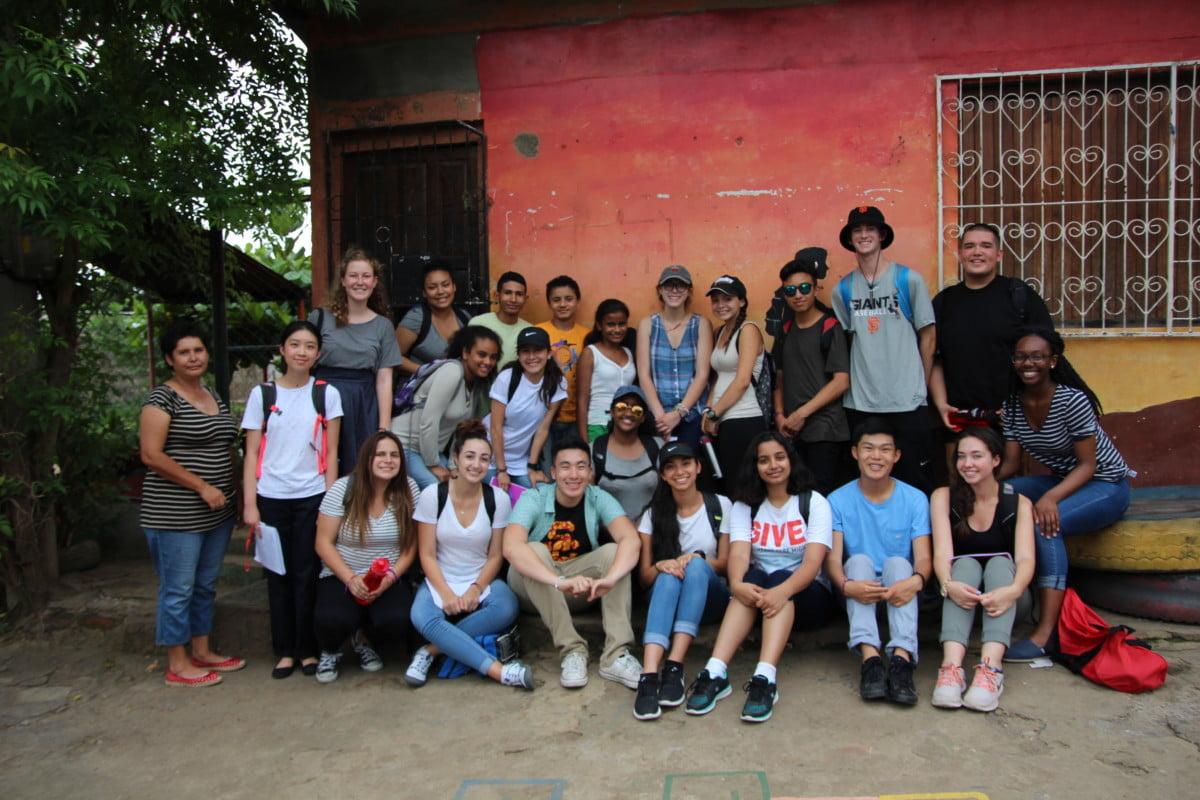 Leon Day 4: Aid and Development!