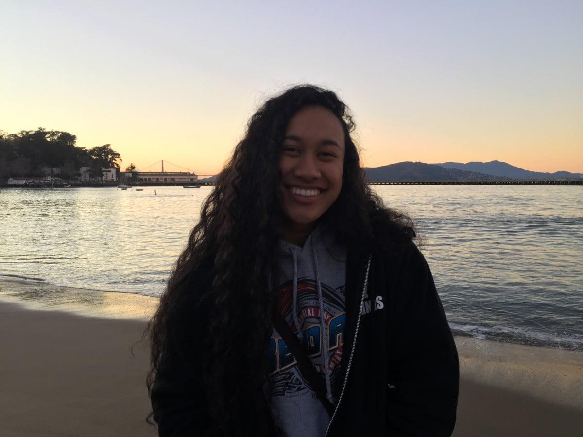 GG Student – Cassie
