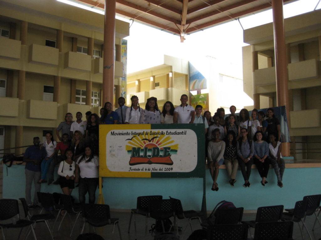 Bonao at UASD