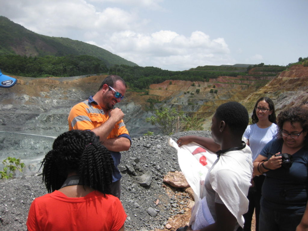 Mining for Better Solutions for our World
