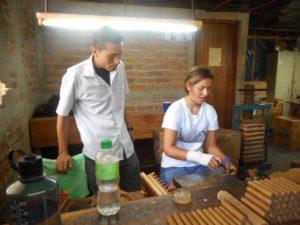 Cigar Factory 1
