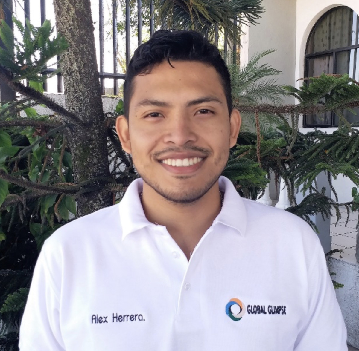 Global Glimpse Team - Alex Herrera