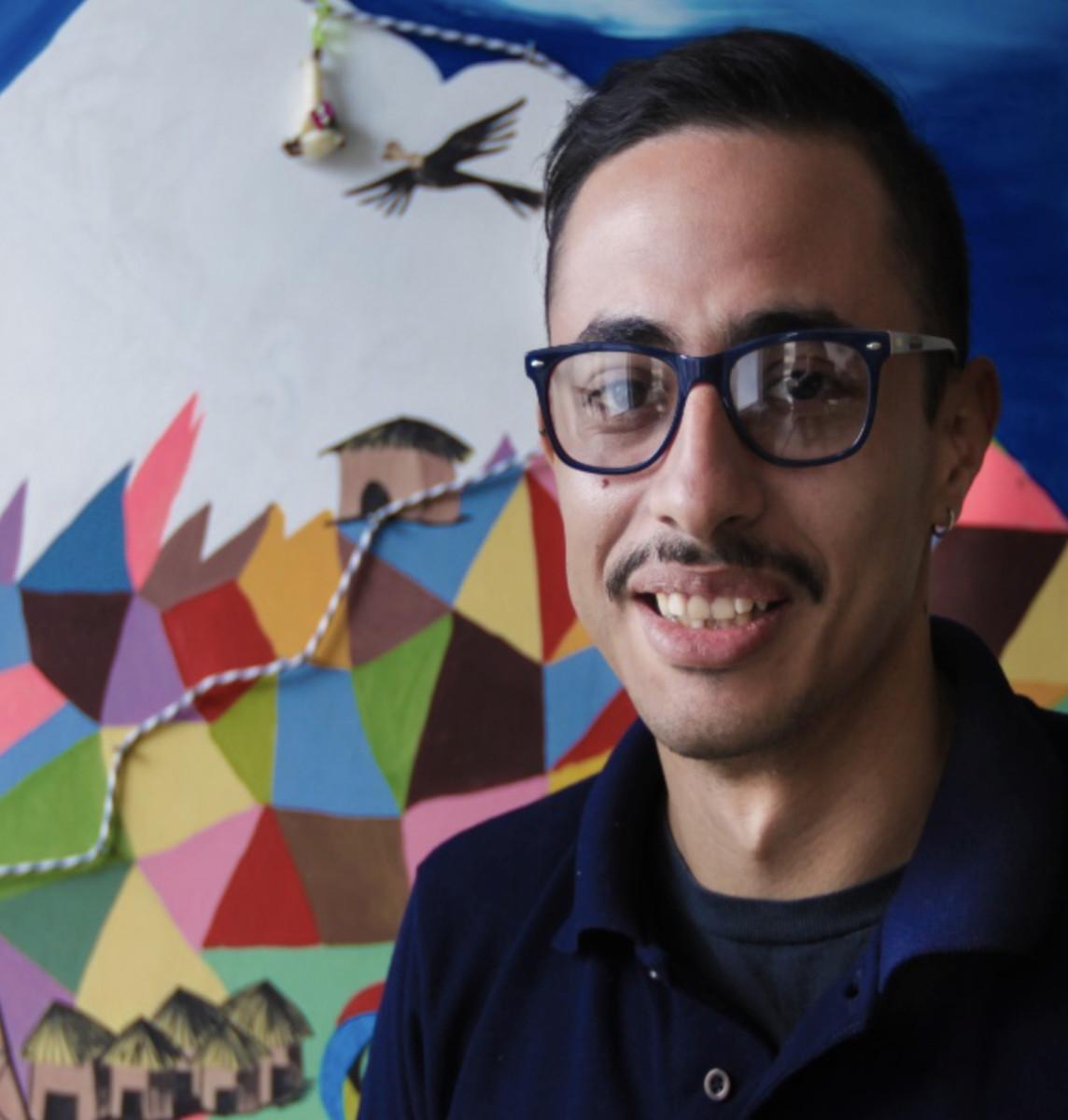 Global Glimpse Team - Camilo Maldonado