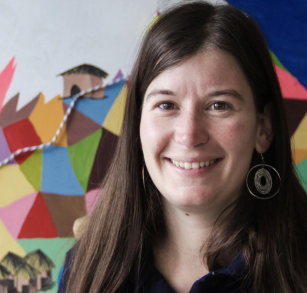Global Glimpse Team - Emily Stuyvers