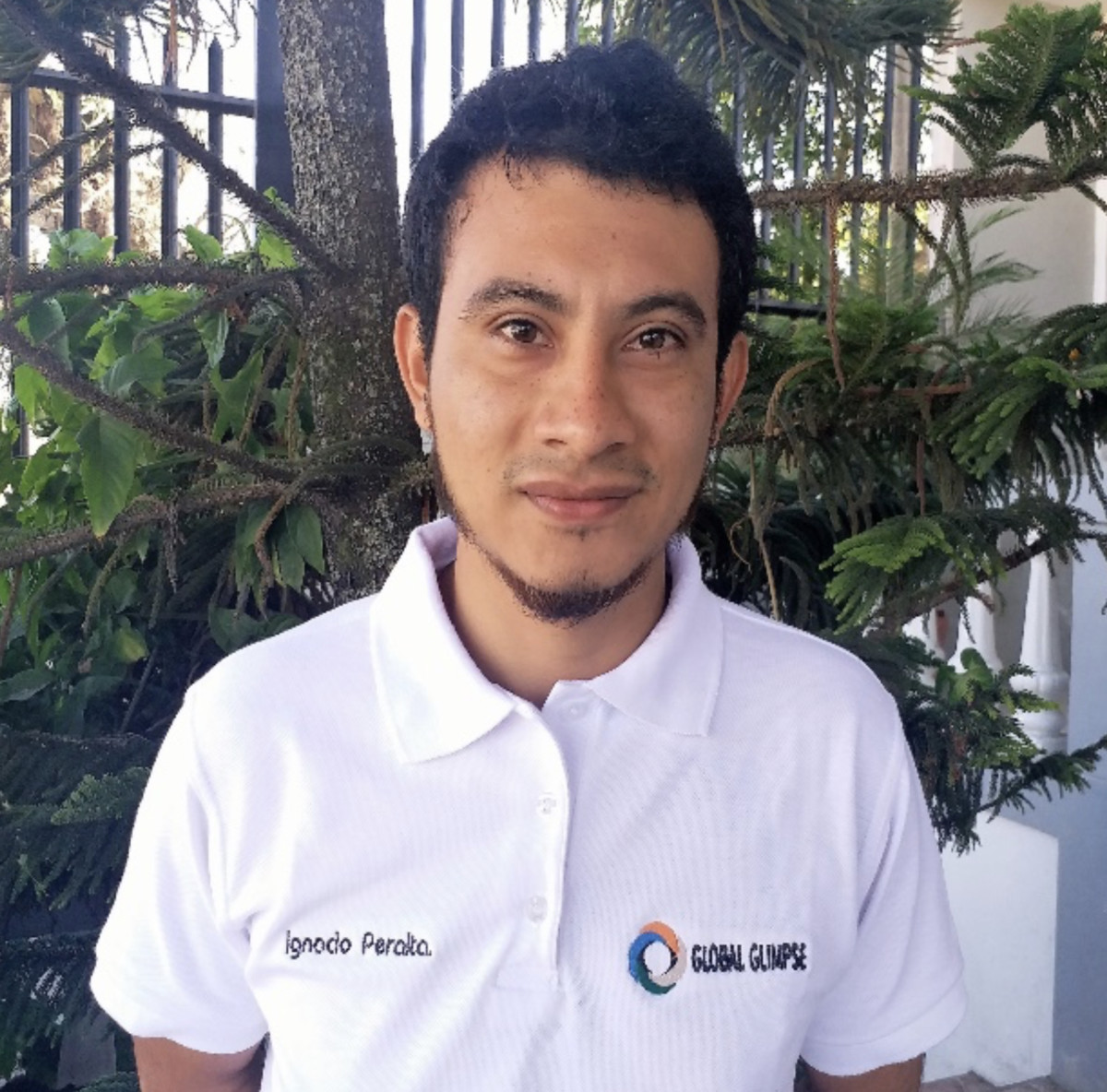 Global Glimpse Team - Ignacio Peralta