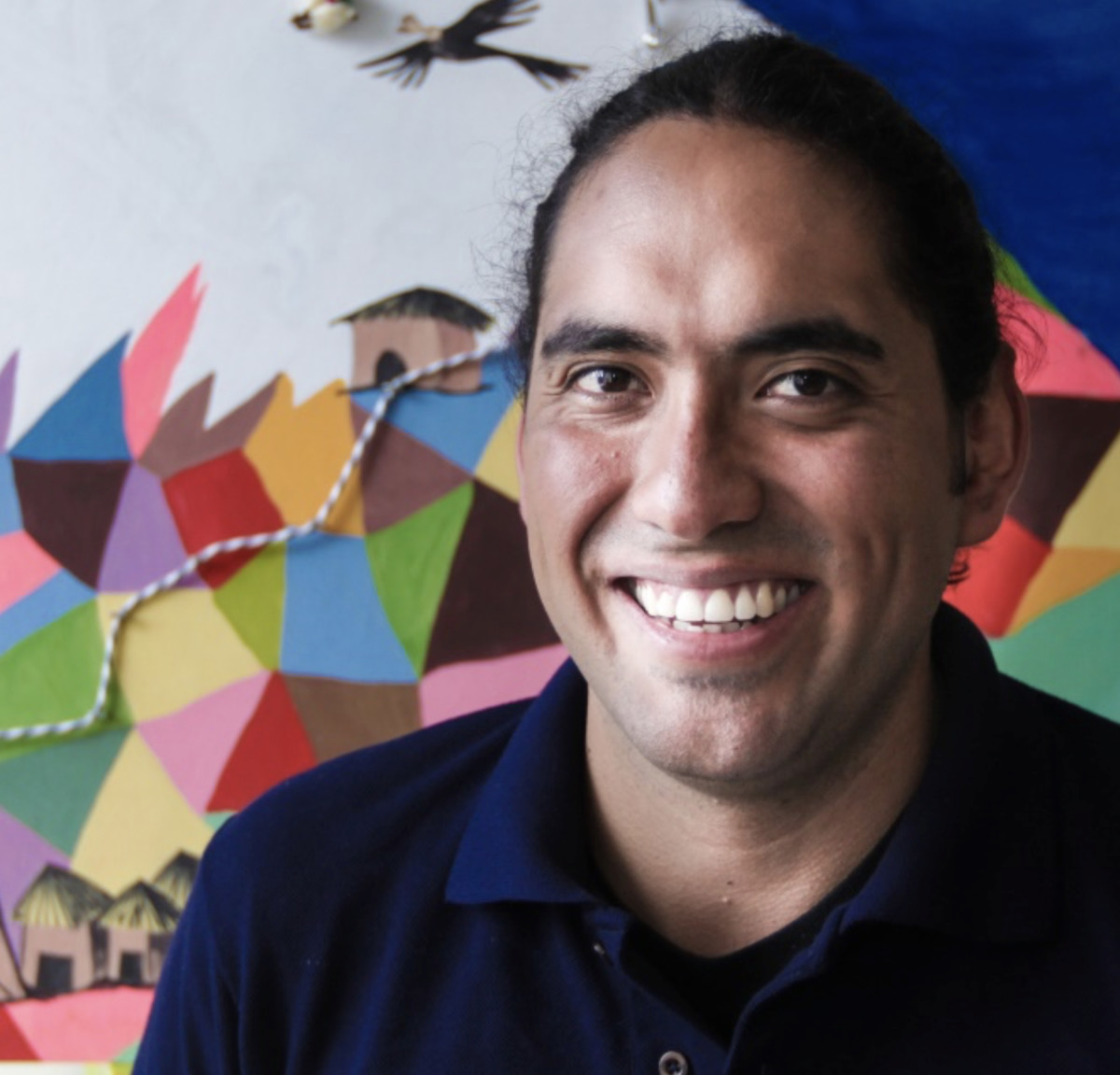 Global Glimpse Team - Paco Romero