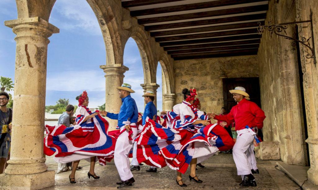 dominican republic cultural traditions