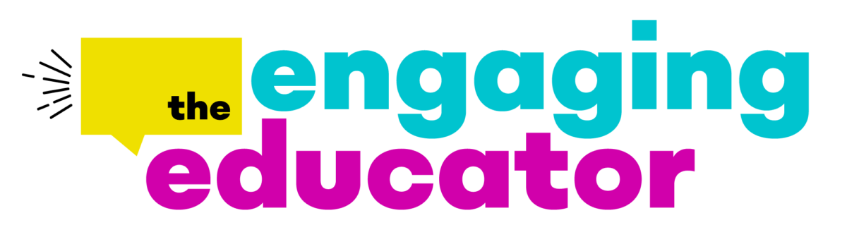 Donors and Partners - Engaging Educator Logo