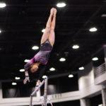 gymnastics :)