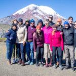 Chimborazo Leadership Trip Ecuador